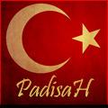 PadisaH Avatar